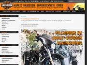 Harley-Davidson Vertragshändler Braunschweig GmbH