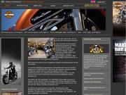 Harley-Davidson Vertretung Kiel GmbH