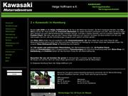 Helge Hoffmann Kawasaki Vertragshändler