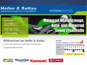 Heller & Soltau OHG