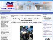 HJM Motorradtuning Hamann & Meyer GbR