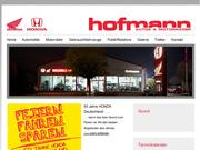 Hofmann Motorrad-Auto Service- u. Handels-GmbH