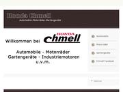 Honda Chmell