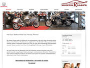 Honda- Rinnen GmbH