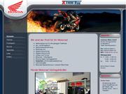 Honda Xtreme Ride