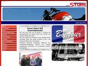 Horst Stork KfZ Zweiradhandel