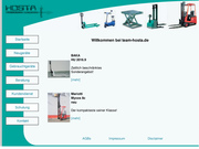 Hosta GmbH & Co. KG