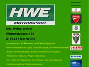 HWE Motorsport