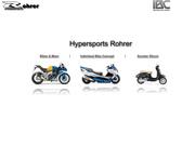 Hypersports Rohrer