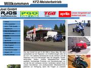 Jost GmbH