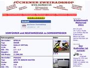 Jüchener Zweiradshop GbR