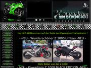 Kawadrom Motorradhandels-GmbH Bruno Treutlein,