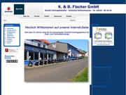 K+B Fischer GmbH