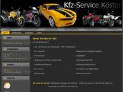 Kfz.-Service Köster