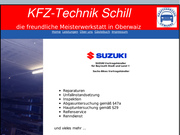 KFZ-Technik Peter Schill