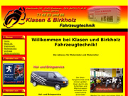 Klasen & Birkholz
