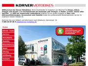 Koerner Motobikes GmbH & Co.KG