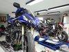 Kradmeile Motorradreparatur Service