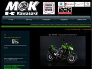 Motorrad Mok