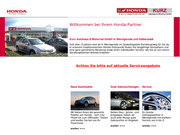 Kurz Autohaus & Motorrad GmbH