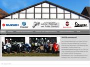 Lehrter Motorrad und Roller Service GbR