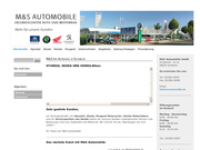 M + S Automobile GmbH