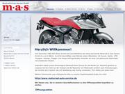 m.a.s. Motorrad & Auto Service GmbH Scheel