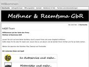 Methner + Reemtsma GbR