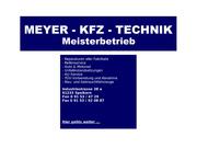 Meyer KFZ-Technik