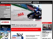 MHG Motorrad Handels GmbH