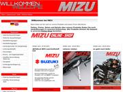 MIZU Vertriebs GmbH Sebring Importeur Deutschland