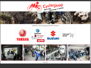 MK Cycle Shop - Knauf & Morcher GbR