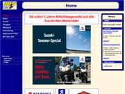 MMW Motorradmarkt Wolfenbüttel