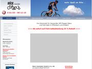Möck Zweirad GmbH & Co. KG