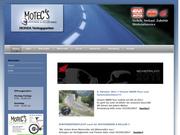 Motec's Motorräder & Motorroller