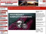 Moto-Bike-Shop Jörger