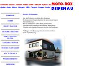 Moto-Box Deipenau