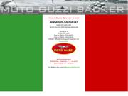 Moto Guzzi Bäcker GmbH