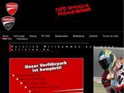 Moto-Officina Frankenberger