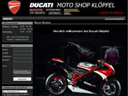 Moto-Shop Klöpfel
