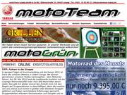 Moto Team Leipzig GmbH & Co. KG