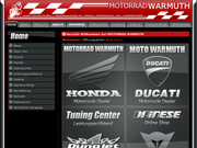 Moto Warmuth