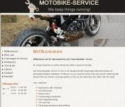 Motobike-Service