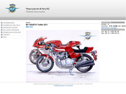 Motorcycle Art & Parts KG Schumacher