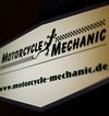 Motorcycle-Mechanic Swen Nikella