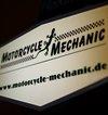 Motorcycle-Mechanic Swen Nikella