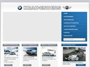 Motorhaus Krah & Enders GmbH