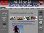 Motorrad Apel