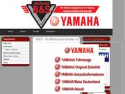 Motorrad B & S GmbH