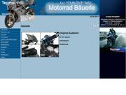 Motorrad Bäuerle